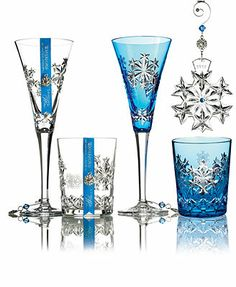 Waterford Crystal Gifts, 2013 Snowflake Wishes for Goodwill Collection