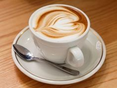 Finally understand the difference between a cappuccino and latte. I Love Coffee, Best Coffee, Coffee Time, Tea Time, Coffee Drinks, Coffee Cups, Drinking Coffee, Coffee Coffee, Coffee Png