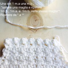 Tutorial calzini easy - Instamamme Baby Knitting Patterns, Crochet Patterns, Calzino, Crochet Hats, Cos, Aurora, Blankets, Crochet Shoes, Spring