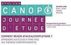 """Retrouver+le+Storify+de+la+journée+d'étude+""""Comment+réagir+#faceaucomplotisme""""+#complot45+@canope_45"""