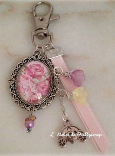 Bijoux de sac ou porte-clés