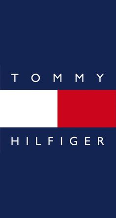 brand, tommy hilfiger, and love image