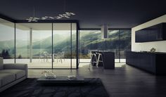 Visualization - Interior Exercise on Behance