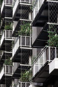 CH2 Melbourne City Council House 2 / DesignInc