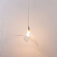バード・ライト bird light(17959) - リグナセレクションのライト・照明 | おしゃれ家具、インテリア通販のリグナ