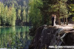 Nad jeziorem ;) http://url.slowik.eu/adrspachcz
