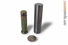 Pin Titanium Prolink XTV 7/16
