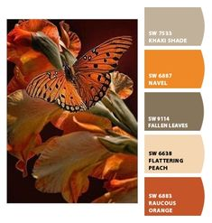 #Farbberatung #Stilberatung #Farbenreich mit www.farben-reich.com Paint colors from ColorSnap by Sherwin-Williams