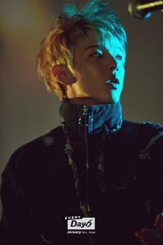 Jae | I Wait - individual teaser image #Day6