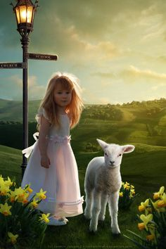 Image shared by José Pedro Cordeiro. Find images and videos about belas crianças on We Heart It - the app to get lost in what you love. Cute Kids Photography, Art Photography, Amor Animal, Little Bo Peep, Lord Is My Shepherd, Beautiful Children, Beautiful Babies, Photo Manipulation, Art Pictures