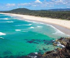 The 10 Best Beaches on the Gold Coast | Qantas Travel Insider