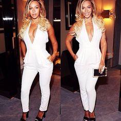 Beyonce's Jumpsuit