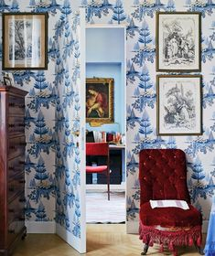 Fonte : www.pinterest.com , Gorgeous old world character in the Milan home of Benedetta Cibrario, photo by Annabel Elston for tmagazine. Source : tinamotta.tumblr.com