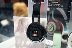Coleção headphones Star Wars | Nerd Da Hora