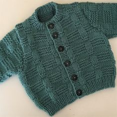 Toddler Cardigan, Knitted Baby Cardigan, Cardigan Pattern, Knit Poncho, Free Baby Sweater Knitting Patterns, Hand Knitting, Crochet Patterns, Yarn Brands, Baby Sweaters