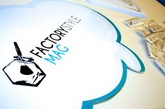 #newsventicomopr segue Web Development, le PR e i Creative Photo Shooting per FACTORY STYLE MAG