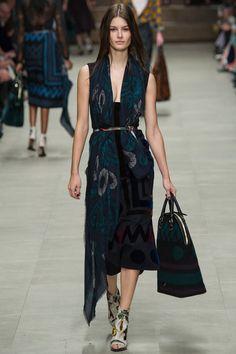 Burberry Prorsum | Fall 2014 Ready-to-Wear Collection | #LondonFashionWeek2014 #LFWfall2014
