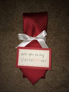 Missionary Gift Ideas: ValenTIEnes day!