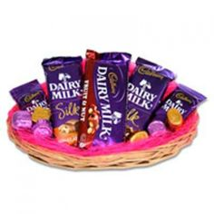 Make your Chocolate Day more special and memorable with amazing and sweet chocolate gifts from sendmygift.com! Call: +91- 7353405555