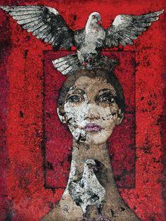 Jamil Naqsh Gallery - Albemarle London