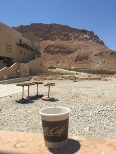 Coffee and Masada