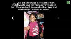 AMAZING LITTLE GIRL!!!