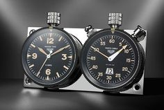 TAG Heuer Rally Master
