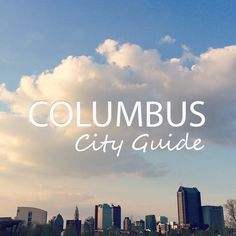 People think that there's nothing to do in Ohio - but that couldn't be further from the truth! Here's all the best things to do in Columbus Ohio.