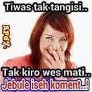 Galib01: Kumpulan DP Gambar Lucu Terupdate 2016 Islamic Quotes, Joker, Funny Memes, Humor, Sticker, Group, Humour, The Joker, Funny Photos