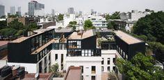 The Architectural League Announces Emerging Voices of 2017,ReUrbano / Cadaval & Solà-Morales. Image © Miguel de Guzmán