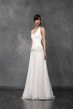 Robe de mariee Bonnie par Nectar. Courrier des lecteurs : robe à moins de 800€