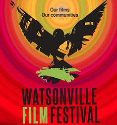 Thank you to the Watsonville Film Festival-- Don't Cost Nothin' to Dream will be screening in this year's festival!