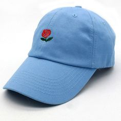 710ddaeb19b Rose Daddy Baseball Cap. New Rose Dad Hat ...