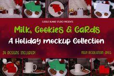 Holiday Mockup Collection| Cups and Cards Mockups Free Design, Your Design, School Design, Clipart, Design Bundles, Mockup, Design Elements, Illustrations, Seasons