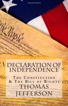Depth comparison jefferson s declaration independence and