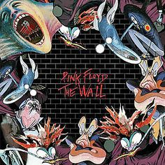 The Wall - 23X platinum in the U.S. and 2X diamond in Canada. This rivals Dark Side of the Moon as Pink Floyds greatest achievements in recording. Hmm...which one is better?
