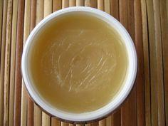 Jak na domácí levandulovou mast a levandulový olej   DIY