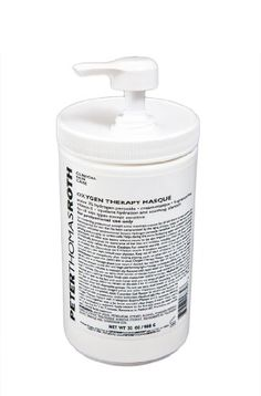 Peter Thomas Roth Oxygen Therapy Masque 320 Ounce * This is an Amazon Affiliate link. Click image to review more details.