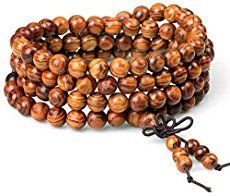 Malas are a string of beads used for meditation. They help with concentration by giving you something to focus on, but they also can have a more spiritual side. They can help you to manifest some sort of wish or goal or help you find a new connection with a mantra, affirmation or even your …