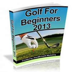 Golf Tips.  Check them out.