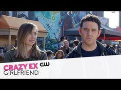 Crazy Ex-Girlfriend | I Could If I Wanted To | The CW - YouTube