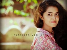 Indian Long Hair Braid, Braids For Long Hair, Senior Girl Poses, Senior Girls, Indian Film Actress, Indian Actresses, How To Feel Beautiful, Beautiful Eyes, Anupama Parameswaran