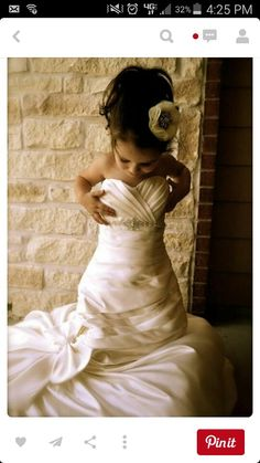 What to do with the dress
