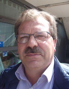 "Nicola Sandri, artigiano, Villa Agnedo: ""Io voto sì perché era ora"""
