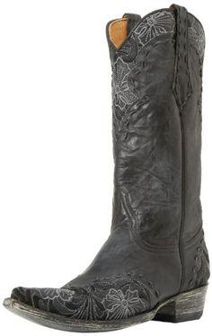 Old Gringo Women's Erin Boot #Boot, #Erin, #Gringo, #Old, #Womens http://goo.gl/vOaSw