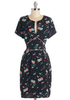Swoon Society Dress | Mod Retro Vintage Dresses | ModCloth.com