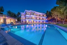 Booking.com: Ionian Hill Hotel , Argasio, Greece  - 294 Guest reviews . Book your hotel now!