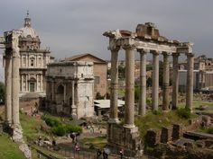 La Rome Antique Italowcost - DR Melle Bon Plan
