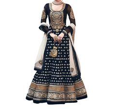 Tarumaru Designer Partywear-Clothing-Divantra