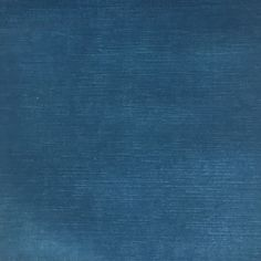 Pond - Strie Textured Microfiber Slubbed Velvet Home Decor Upholstery Fabric by the Yard - Available in 40 Colors